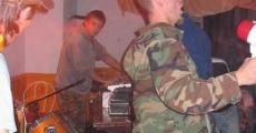 First Ever Jabbadub Show - Nadole, Zgorzelec 2006