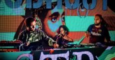 Ostróda Reggae Festiwal Green Stage, 2018